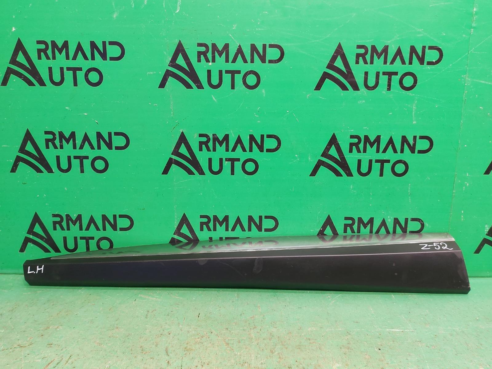 Накладка двери Nissan Murano Z52 2014 передняя левая (б/у)