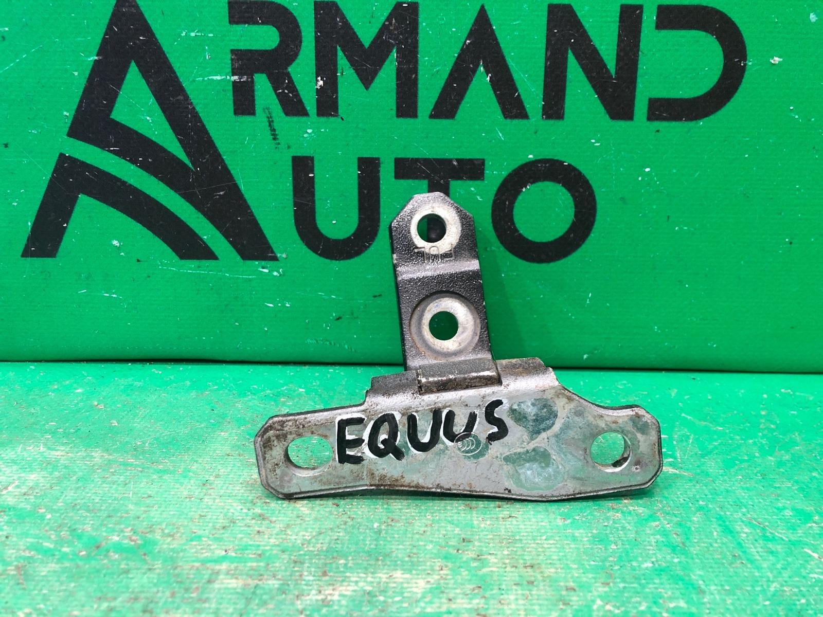 Петля двери Hyundai Equus 2 2009 задняя левая (б/у)