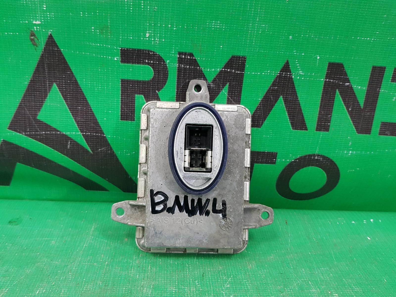 Блок розжига ксенон Bmw 3 F30 2011 (б/у)