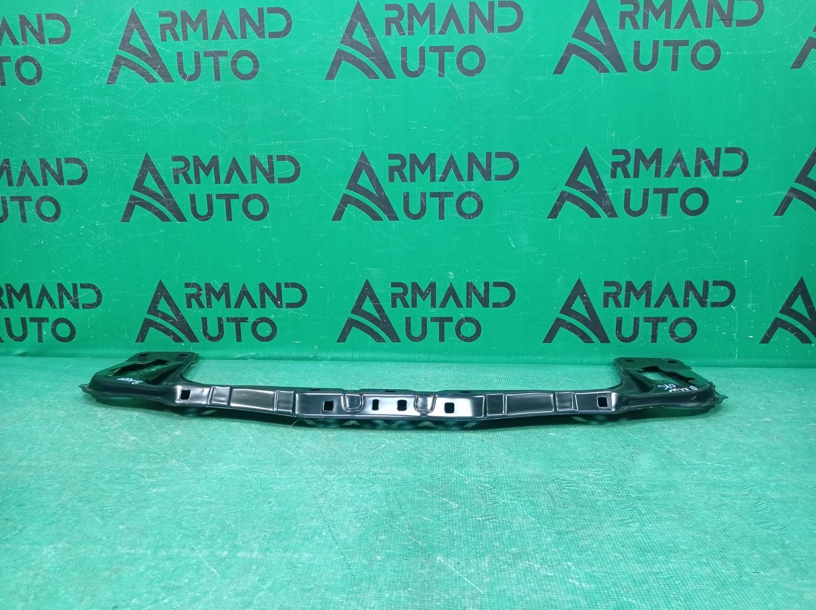 Панель передняя (суппорт радиатора) Bmw 3 Series F30 F31 F32 F33 F35 F36 2011 верхний (б/у)