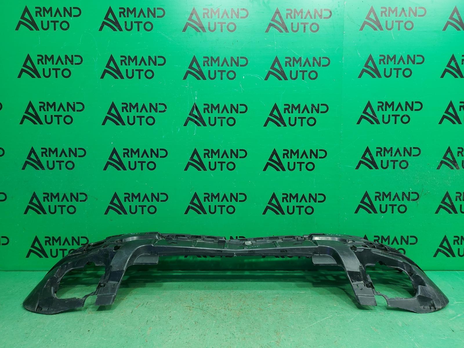 Каркас бампера Volvo Xc90 1 РЕСТАЙЛИНГ 2006 передний (б/у)