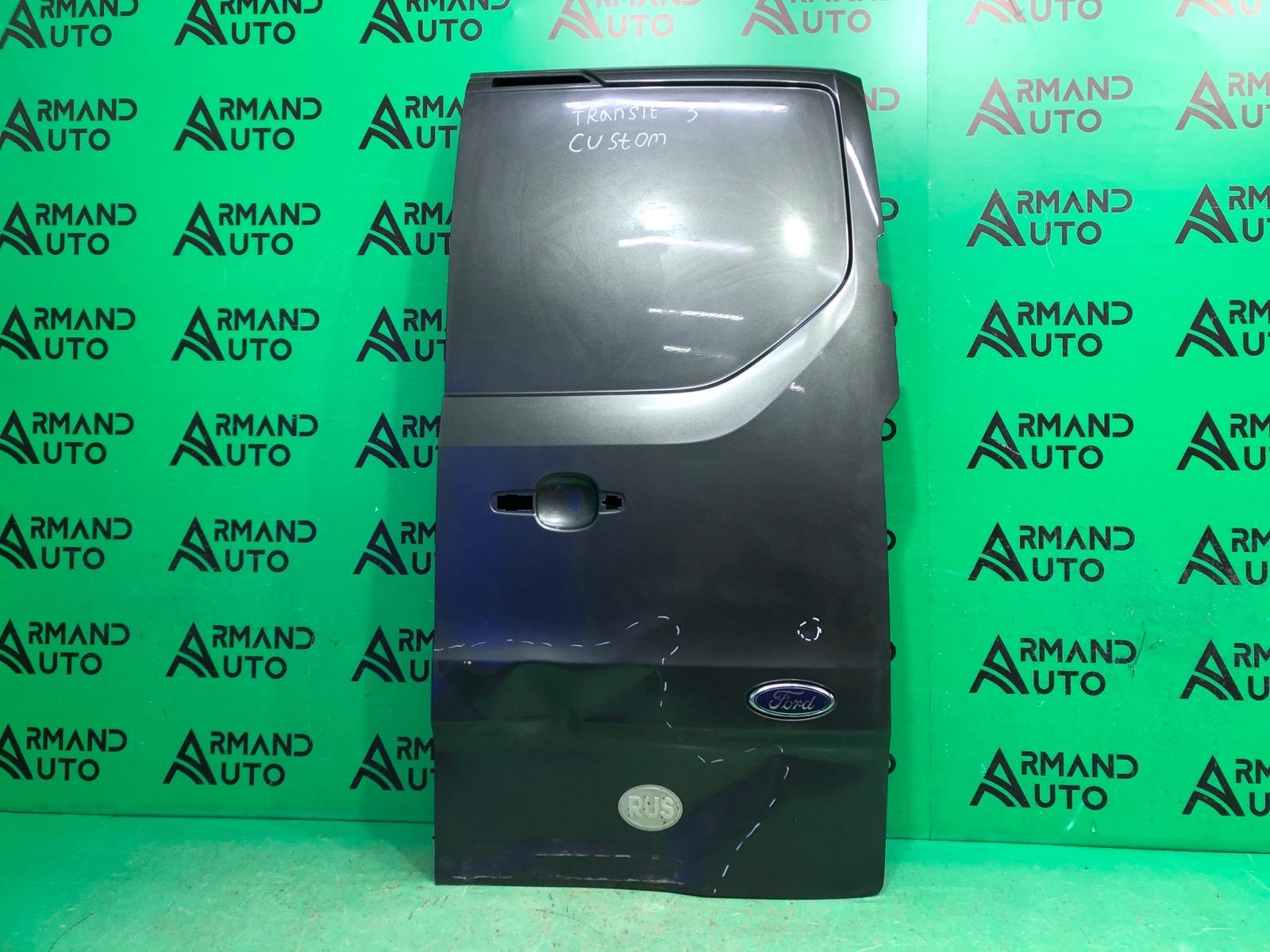 Дверь багажника Ford Transit Custom 2 2012 правая (б/у)