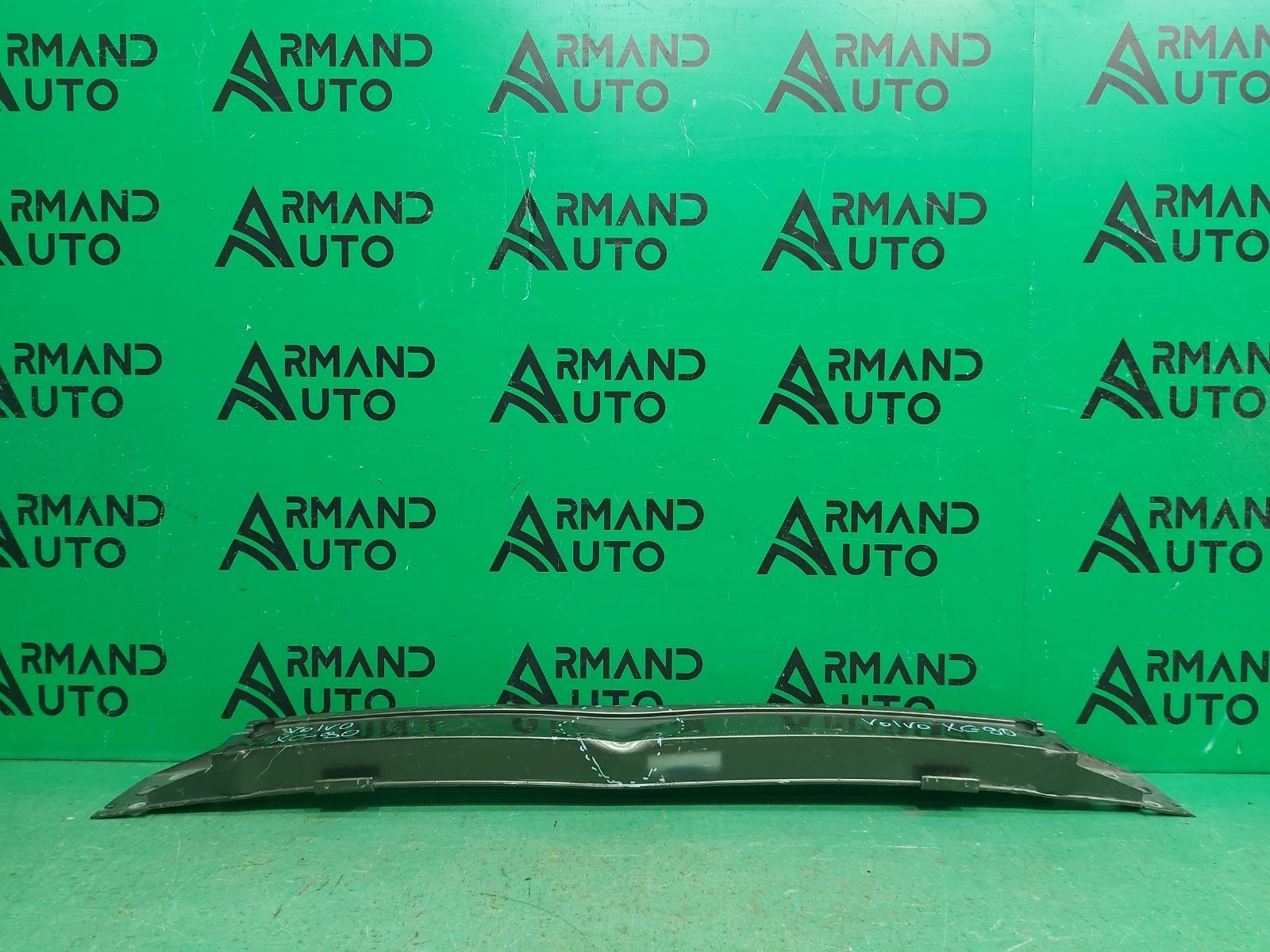 Усилитель бампера Volvo Xc90 1 2002 передний (б/у)