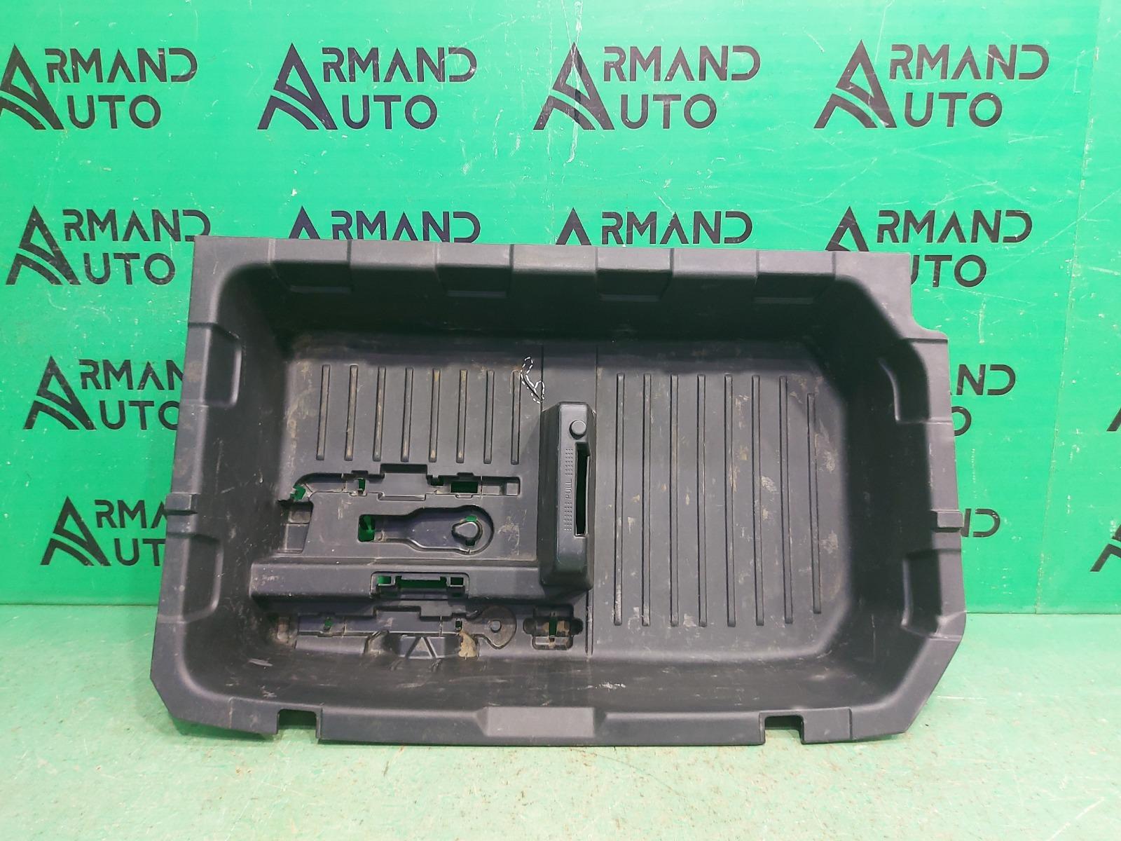 Ящик для инструментов Nissan Juke YF15 2010 (б/у)