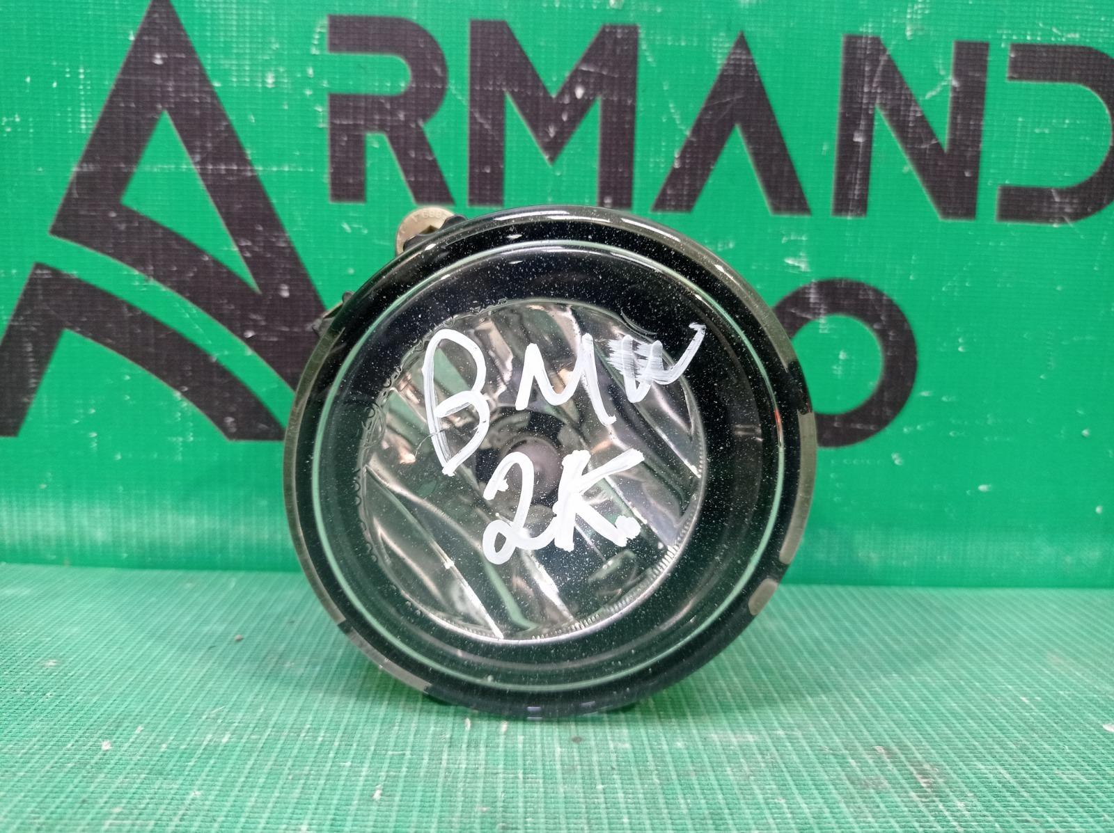 Птф Bmw X6 E71 2012 правый (б/у)