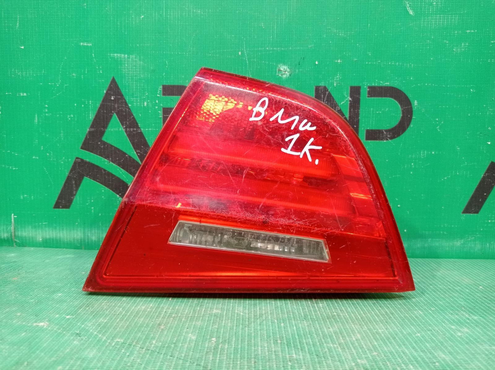 Фонарь внутренний Bmw 3 Series E90 2008 правый (б/у)