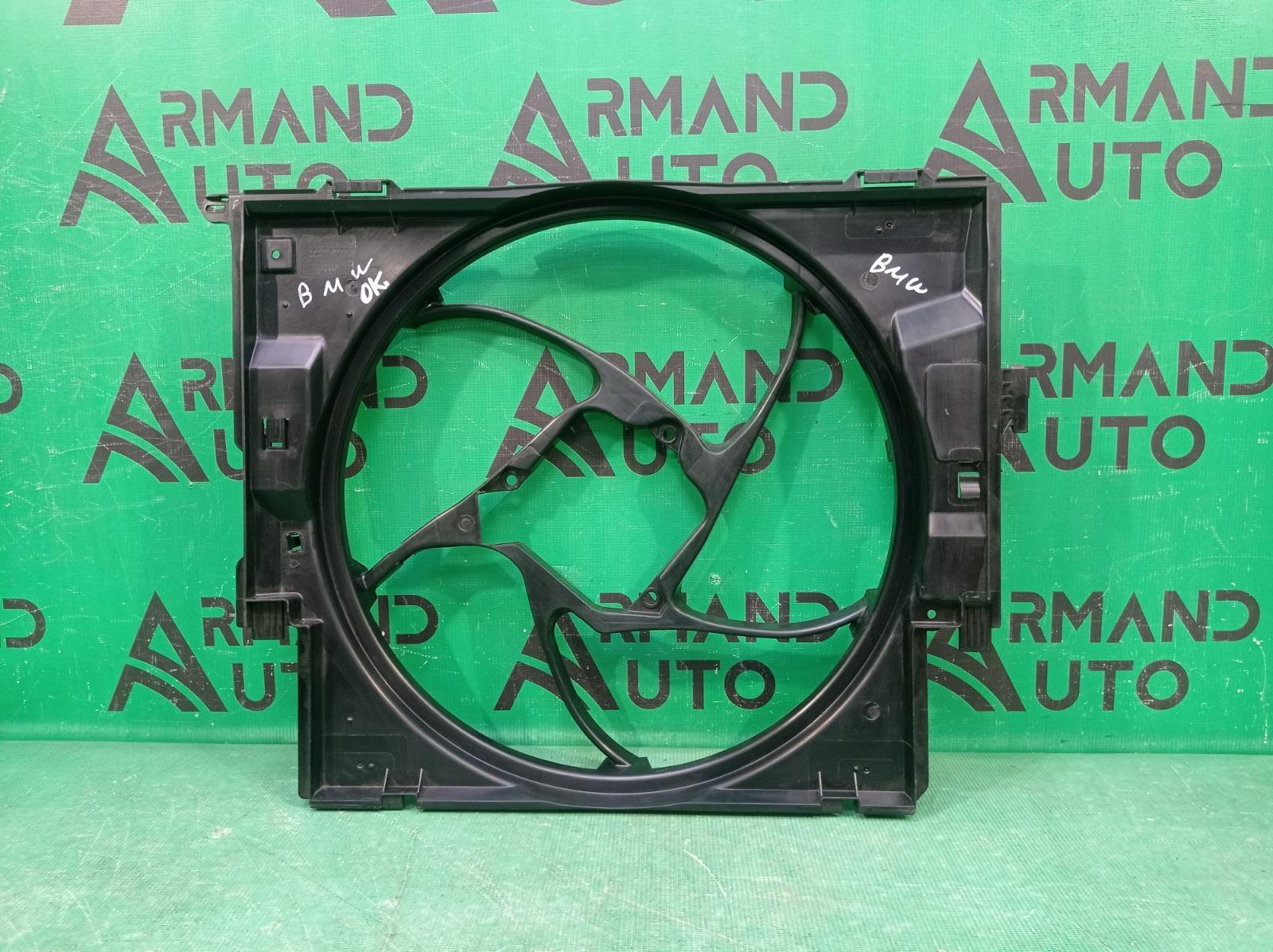 Диффузор вентилятора Bmw 1 Series F20 F21 2011 (б/у)