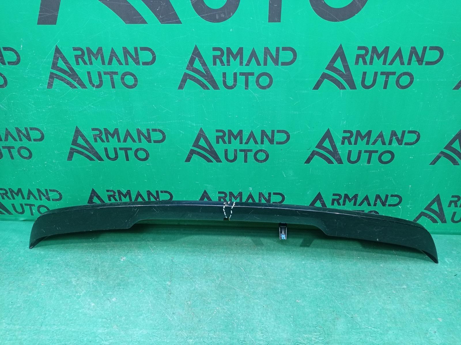 Спойлер двери багажника Mercedes Gl Gls-Class X166 2012 (б/у)