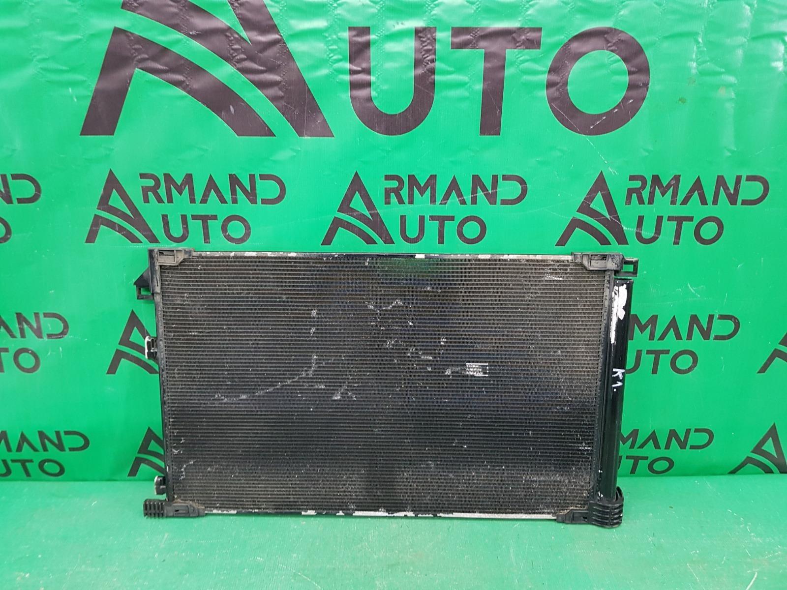 Радиатор кондиционера Lexus Nx 1 2014 (б/у)
