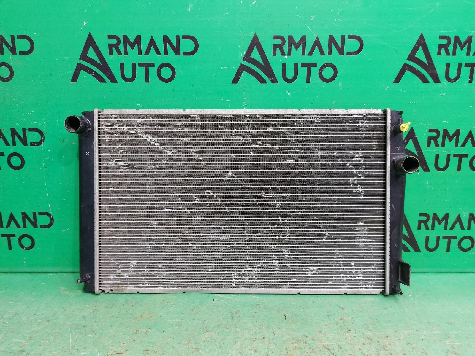 Радиатор охлаждения Toyota Rav4 XA30 2005 (б/у)