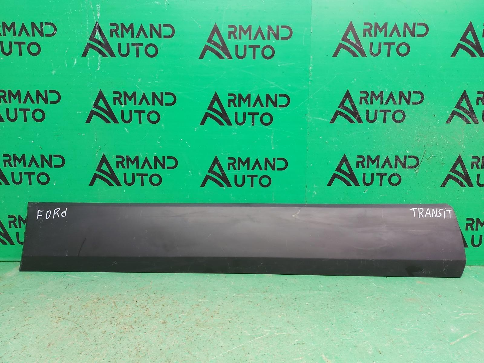 Накладка двери Ford Transit 7 2014 правая (б/у)
