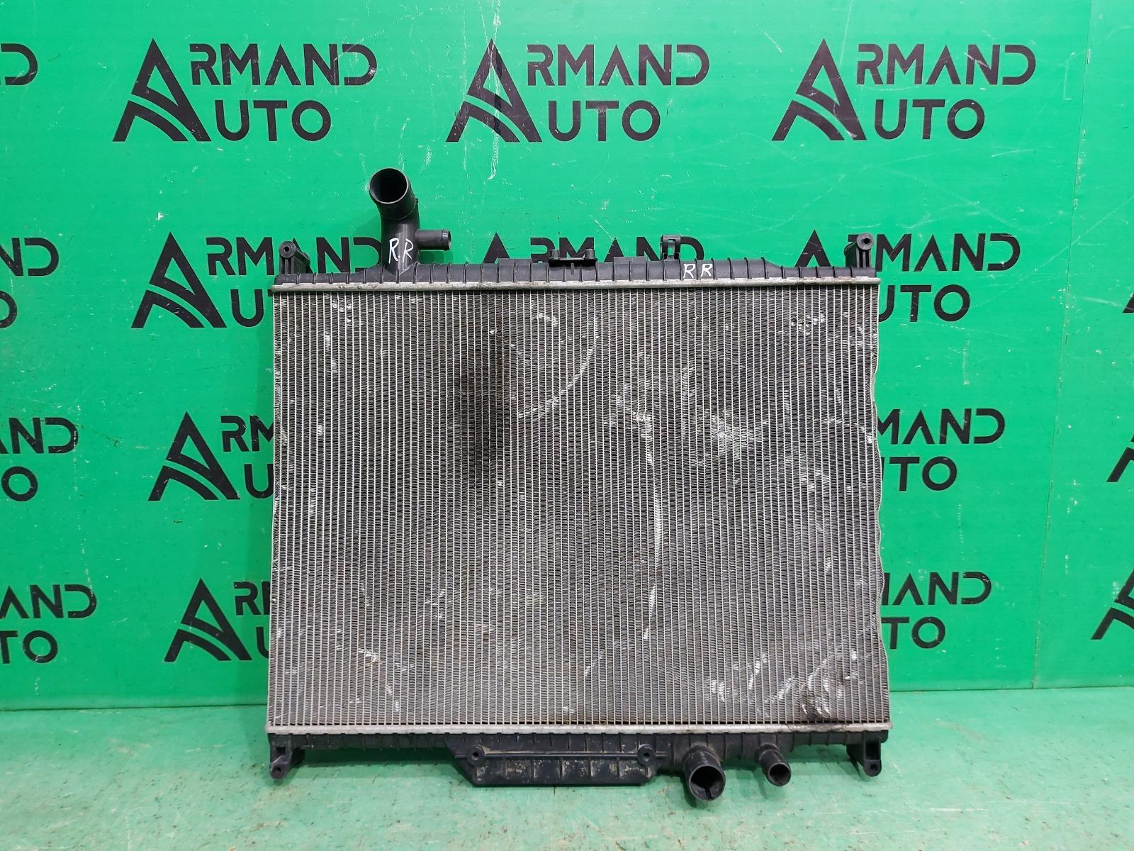 Радиатор охлаждения Land Rover Range Rover Sport 1 2005 (б/у)