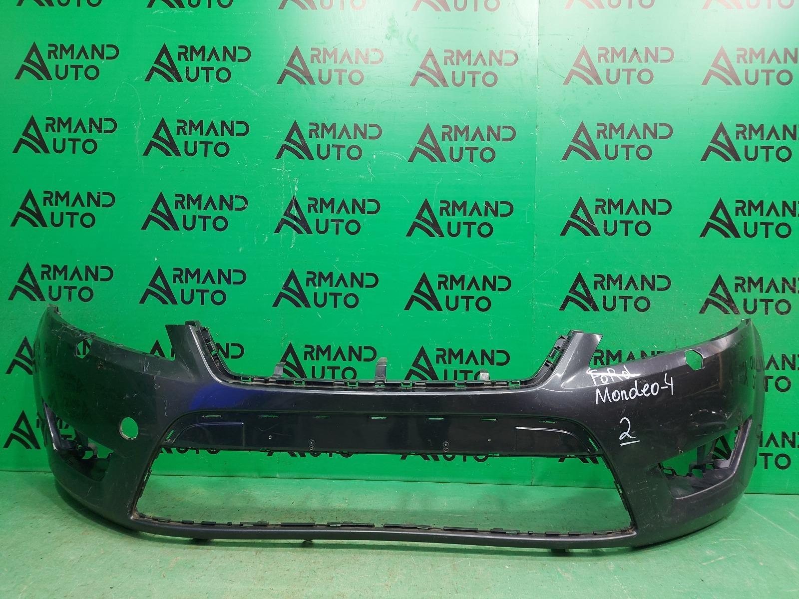 Бампер Ford Mondeo 4 2006 передний (б/у)