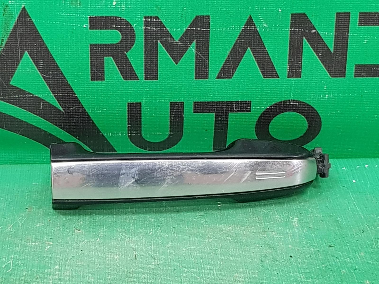 Ручка двери Toyota Camry V50 2011 передняя левая (б/у)