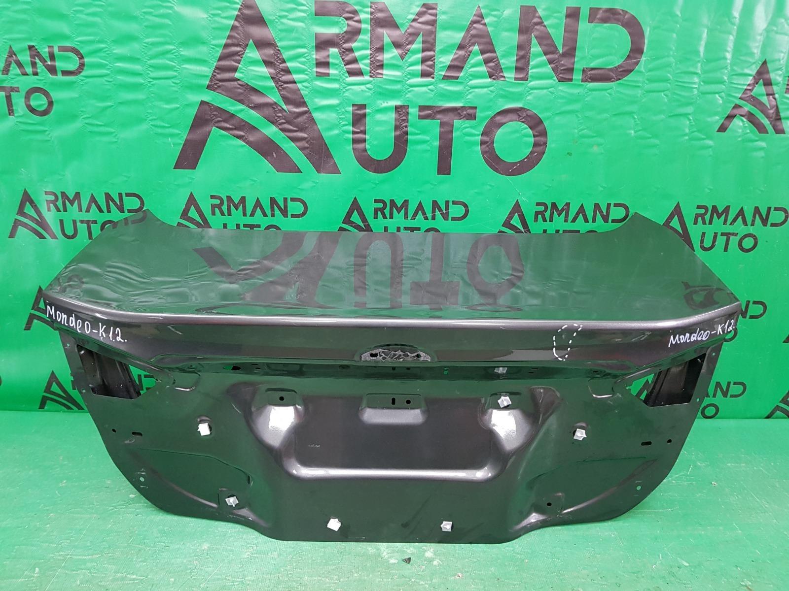 Крышка багажника Ford Mondeo 5 2014 (б/у)