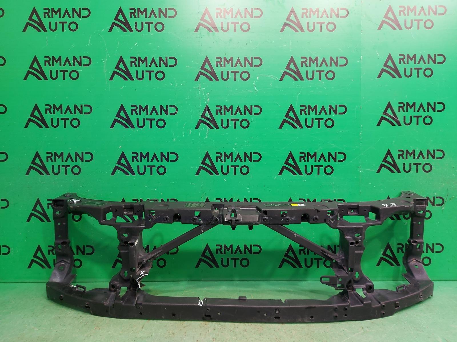 Панель передняя Land Rover Range Rover Sport 1 РЕСТАЙЛИНГ 2009 (б/у)