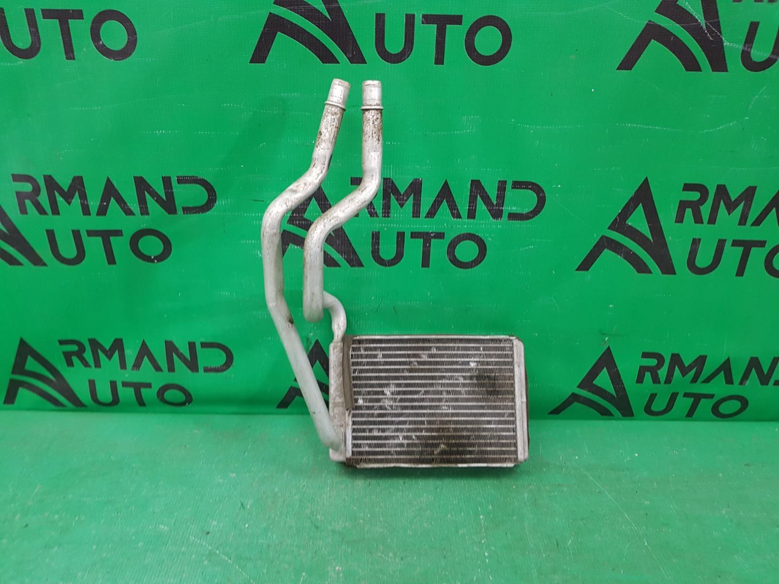 Радиатор отопителя Ford Fusion 1 2002 (б/у)