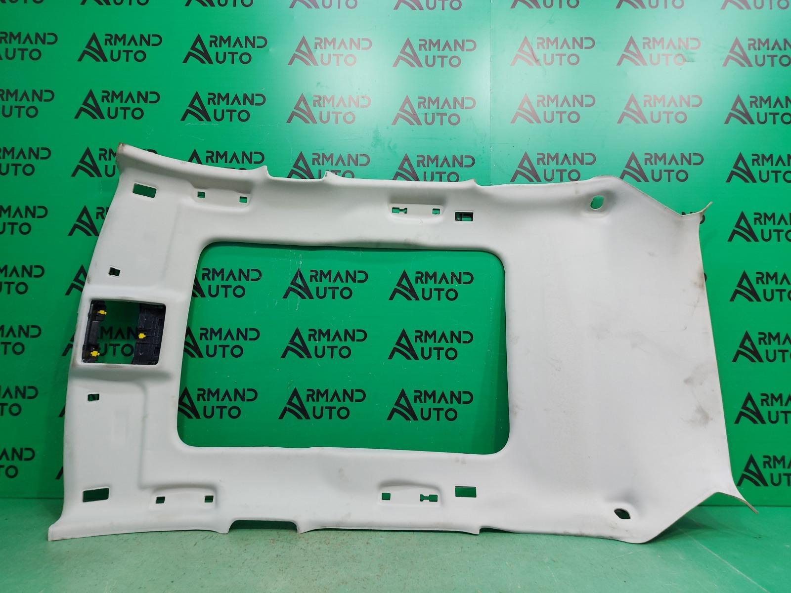 Обшивка потолка Jaguar F-Pace 1 2016 (б/у)