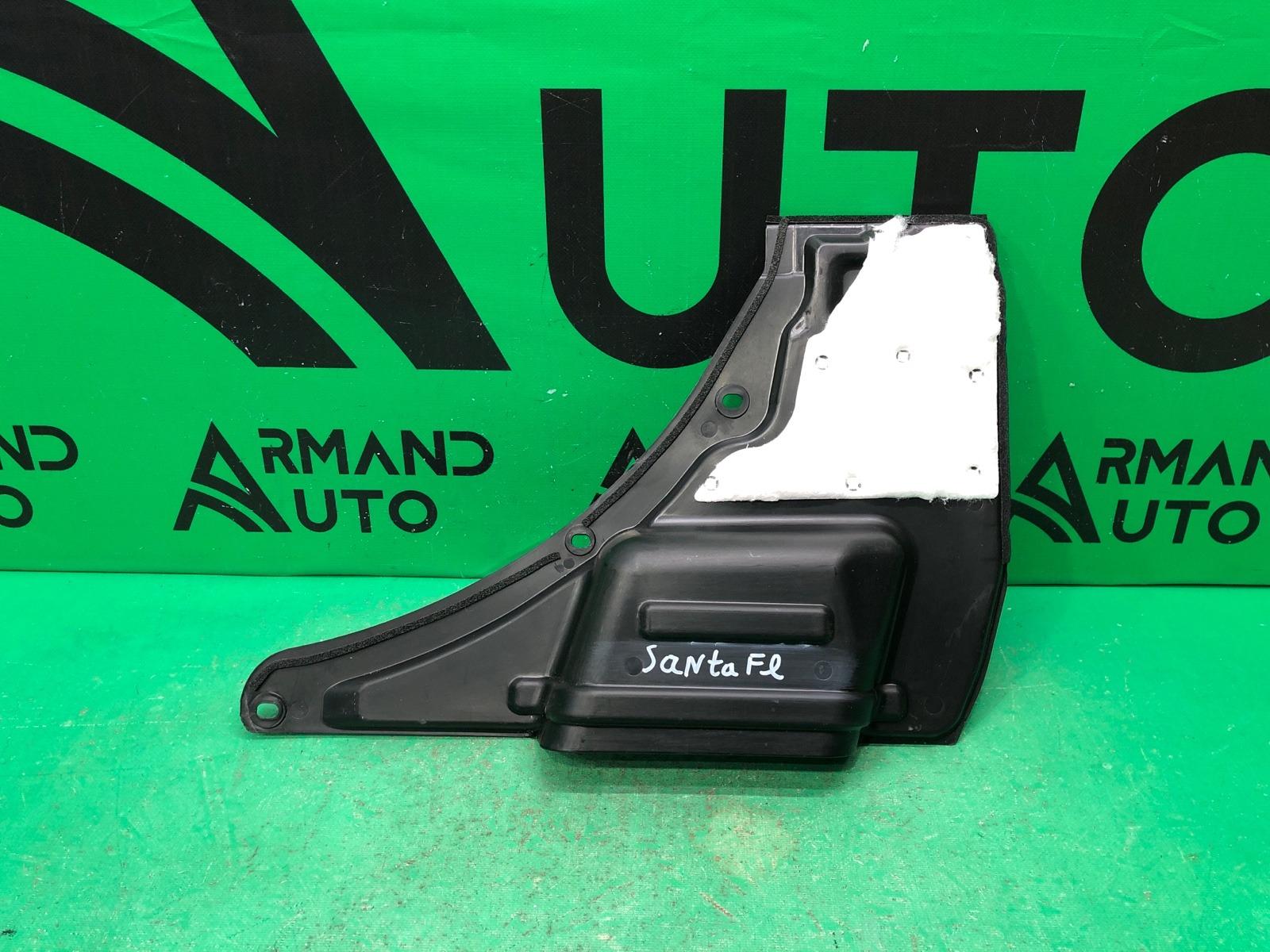 Накладка динамика двери Hyundai Ix35 1 2010 (б/у)