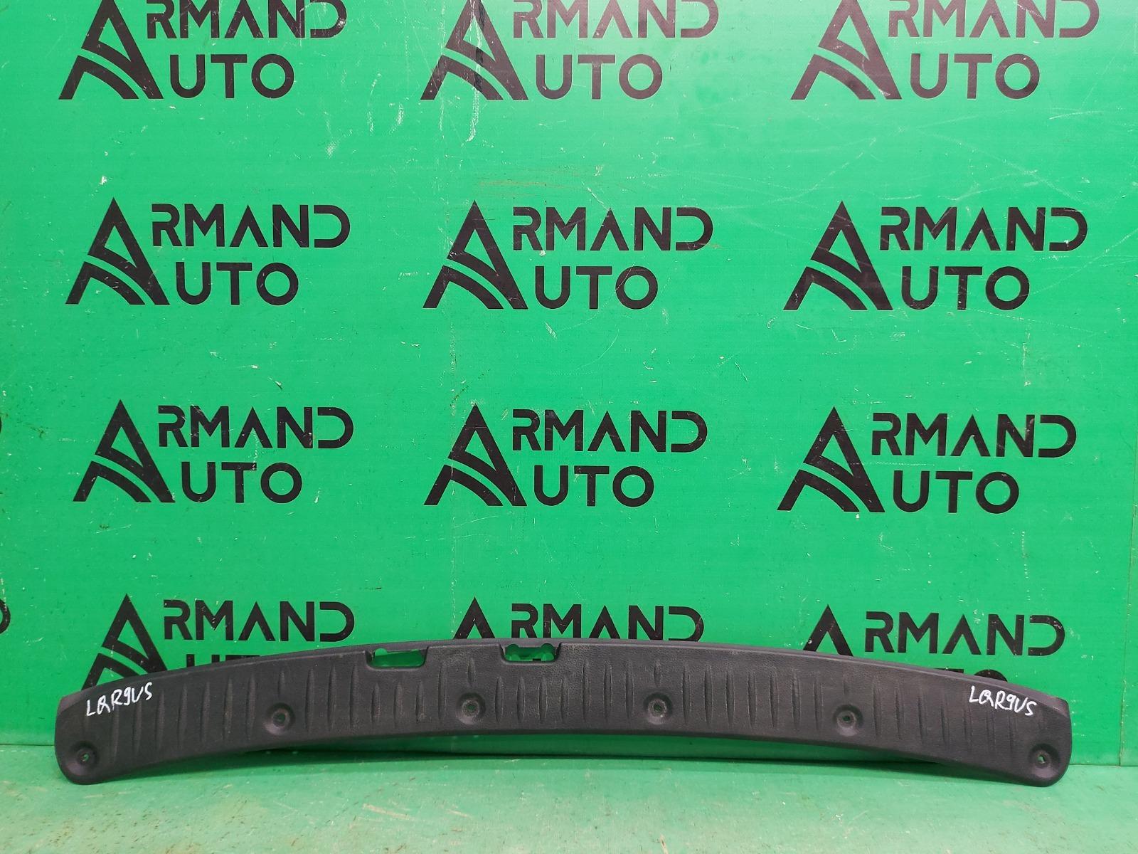 Накладка багажника Lada Largus 2012 (б/у)