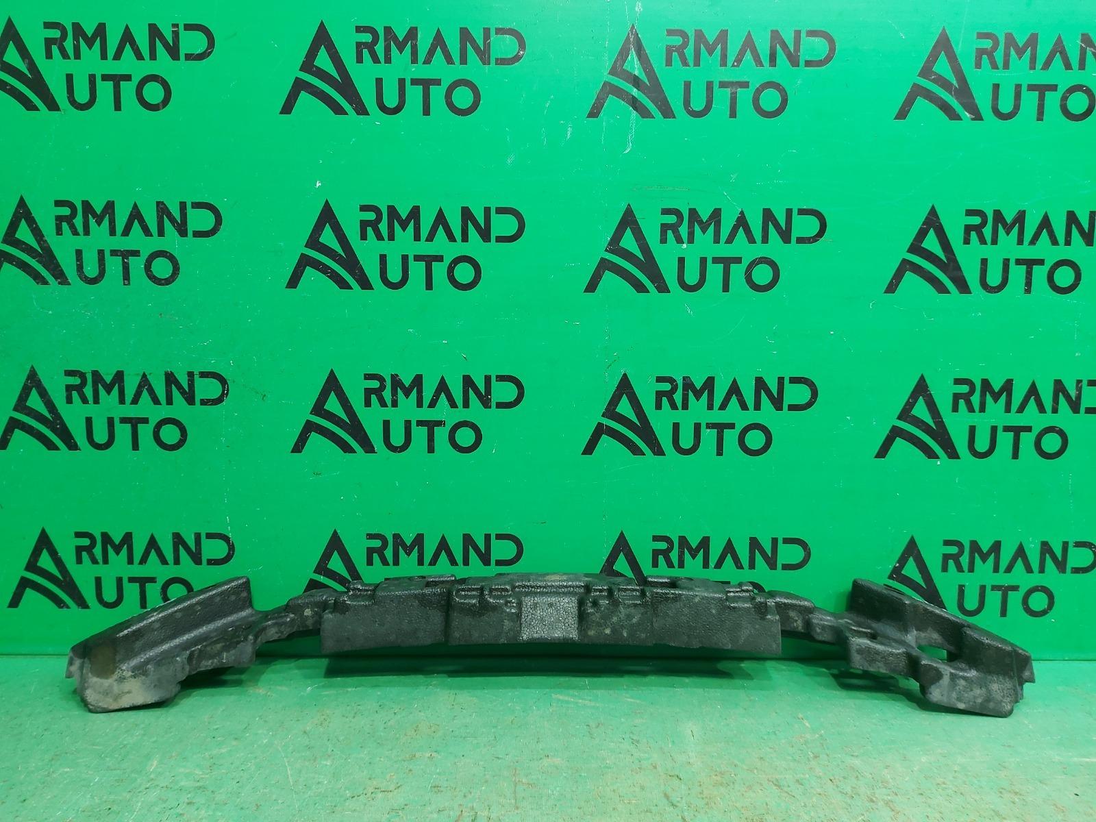 Абсорбер бампера Hyundai Solaris 2 РЕСТАЙЛИНГ 2020 передний (б/у)