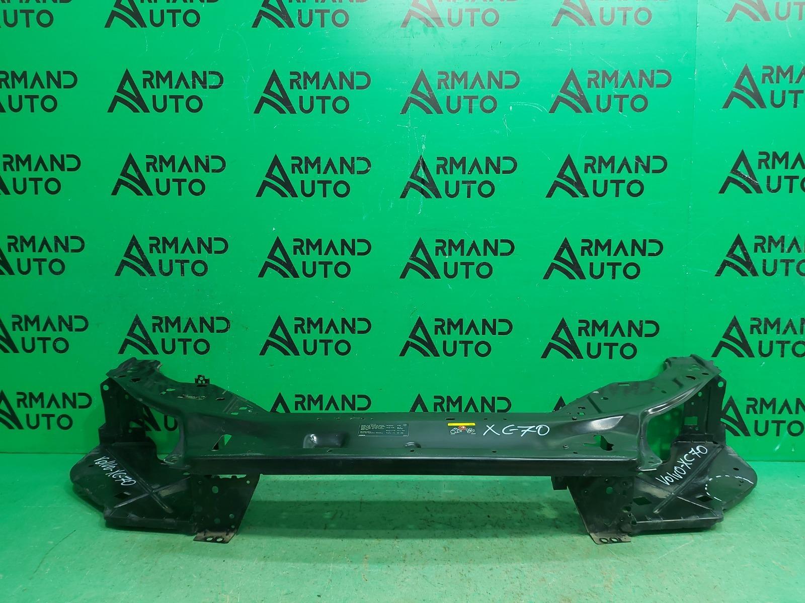 Панель передняя Volvo Xc70 2 2007 (б/у)