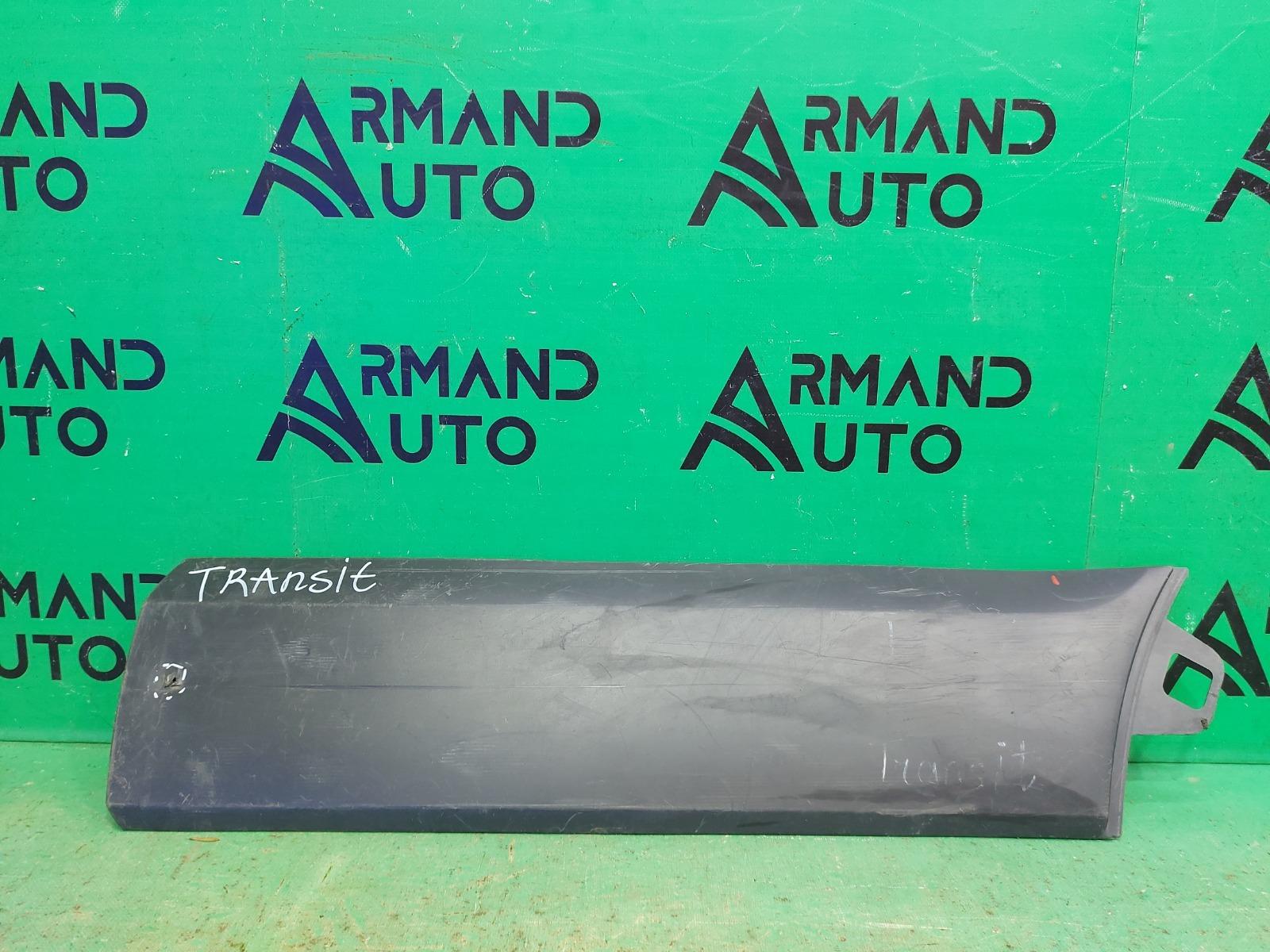 Накладка двери Ford Transit 7 2014 передняя правая (б/у)
