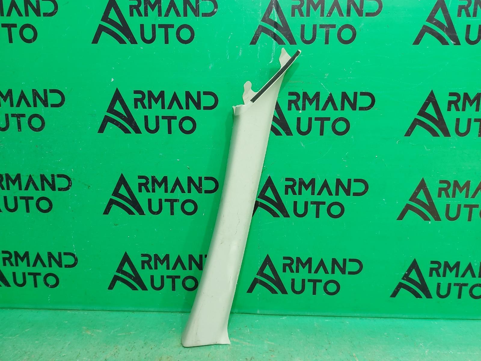 Обшивка стойки Mazda 6 GJ 2012 передняя правая (б/у)