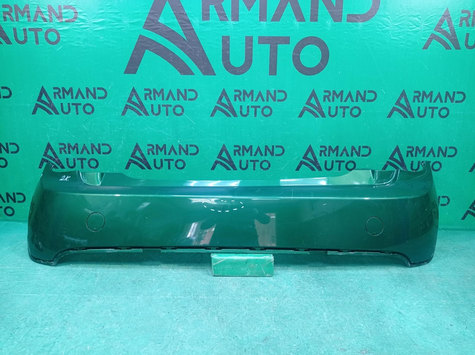 Бампер Mini Hatch F56 2013 задний (б/у)