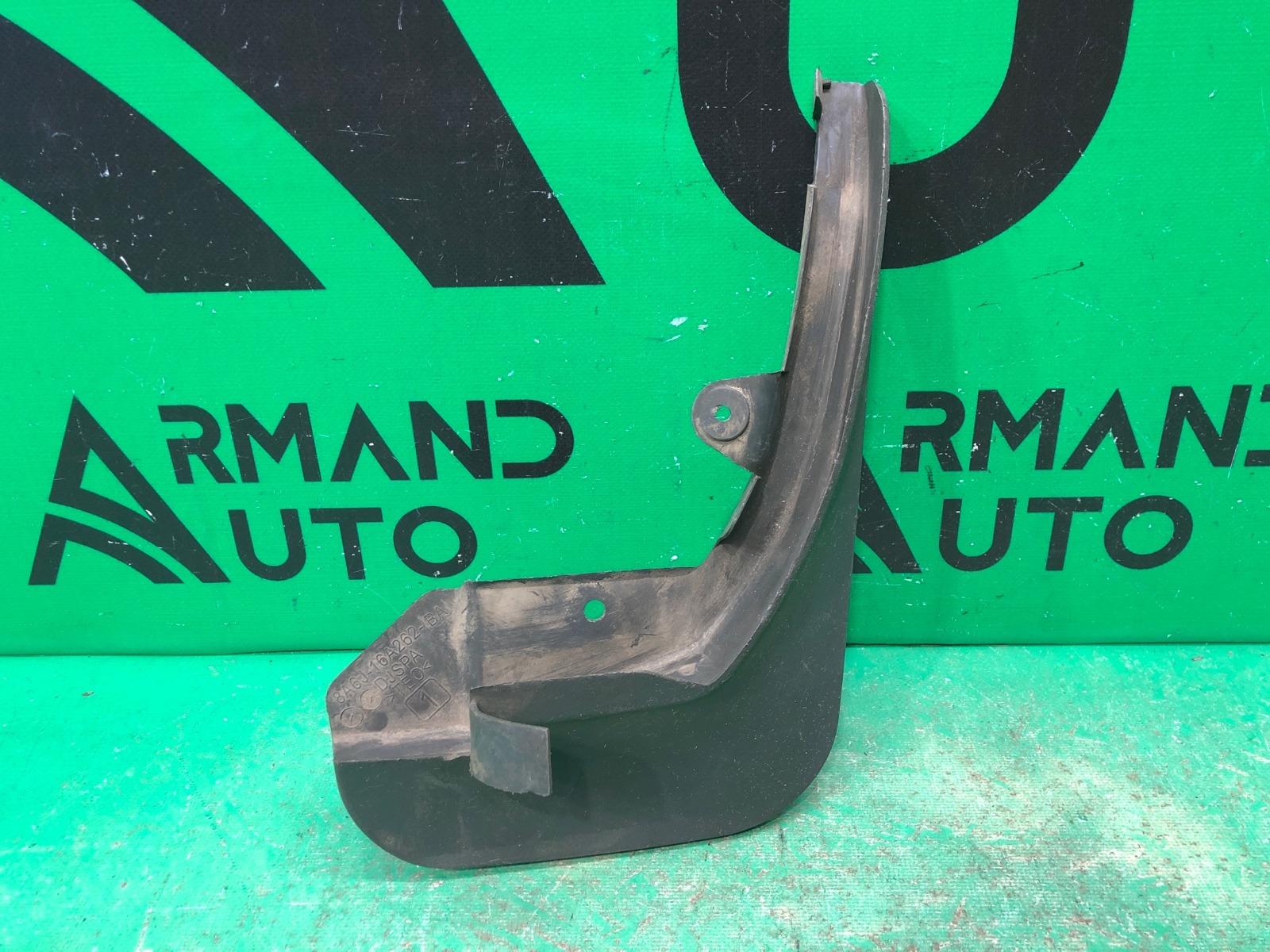 Брызговик Ford Fiesta MK6 РЕСТАЙЛИНГ 2012 передний правый (б/у)