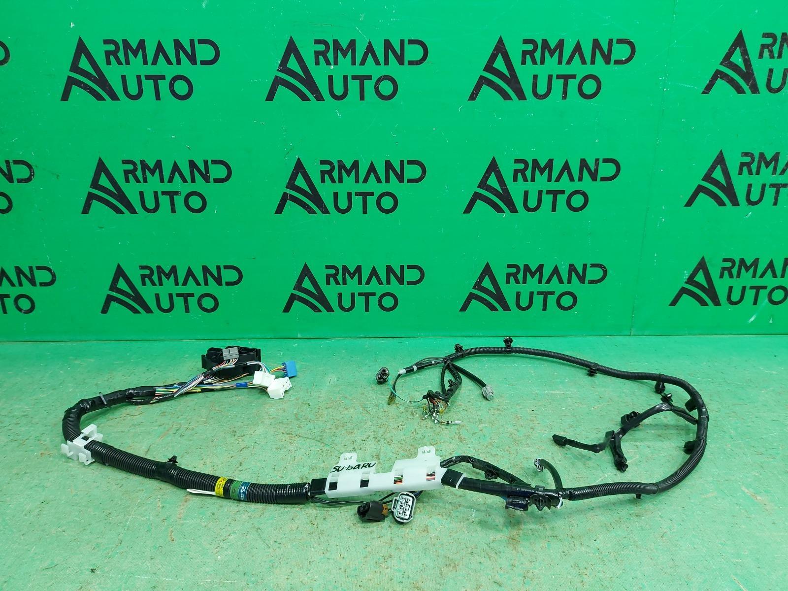 Проводка моторного отсека Subaru Xv 1 2011 (б/у)