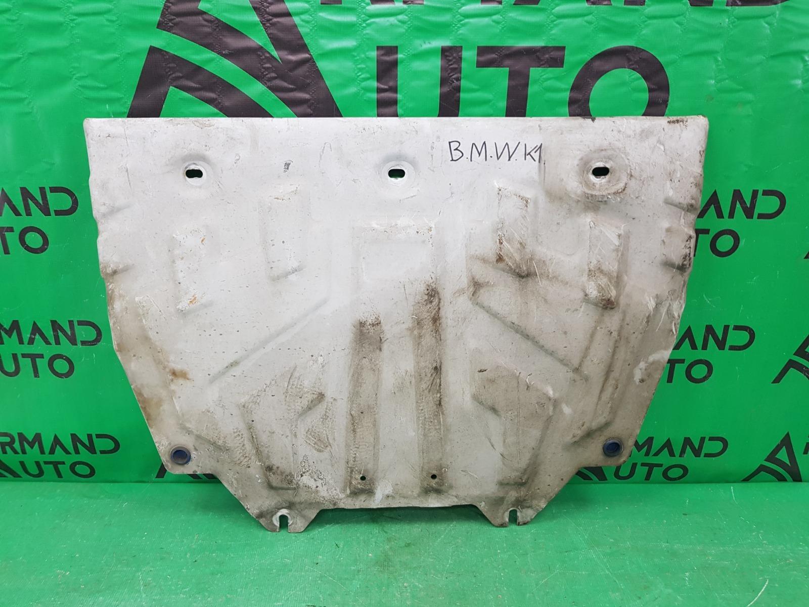 Защита двигателя Mazda 6 GJ 2012 (б/у)
