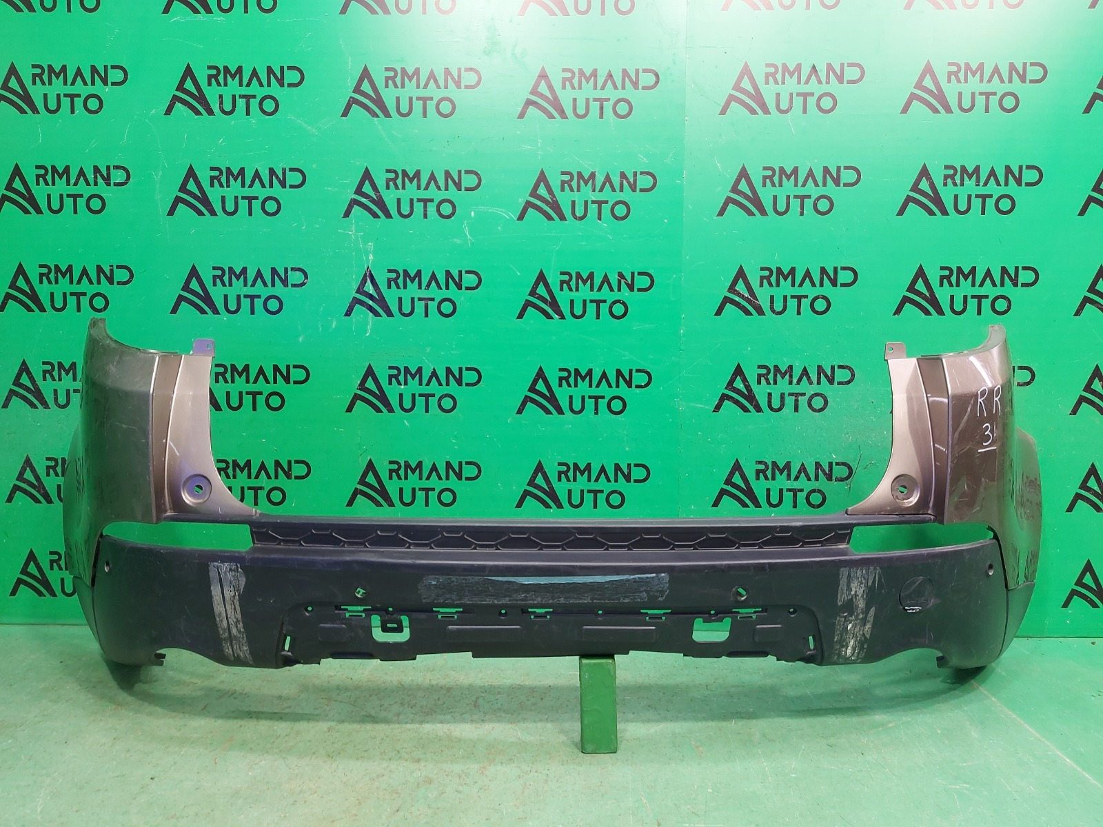 Бампер Land Rover Discovery Sport 1 2014 задний (б/у)