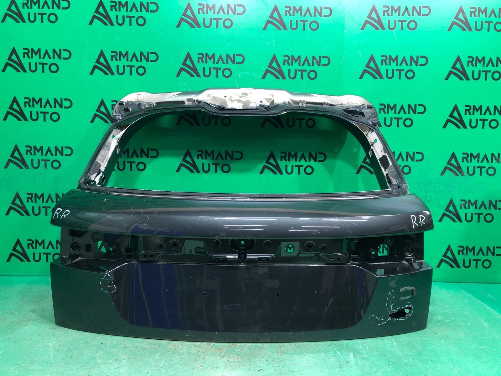 Дверь багажника Land Rover Range Rover Velar 1 2017 (б/у)