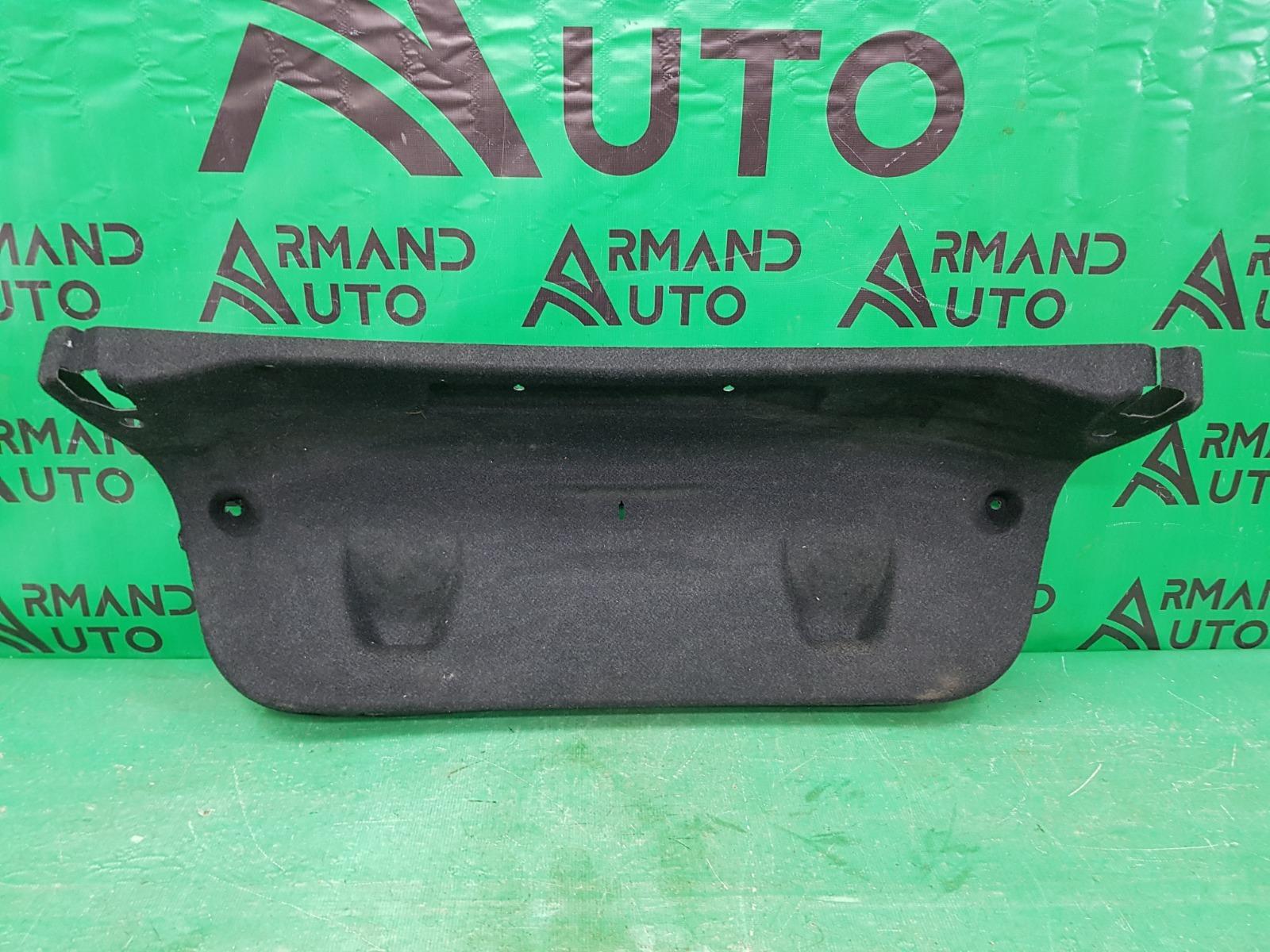Обшивка багажника Bmw 3 F30 2011 (б/у)