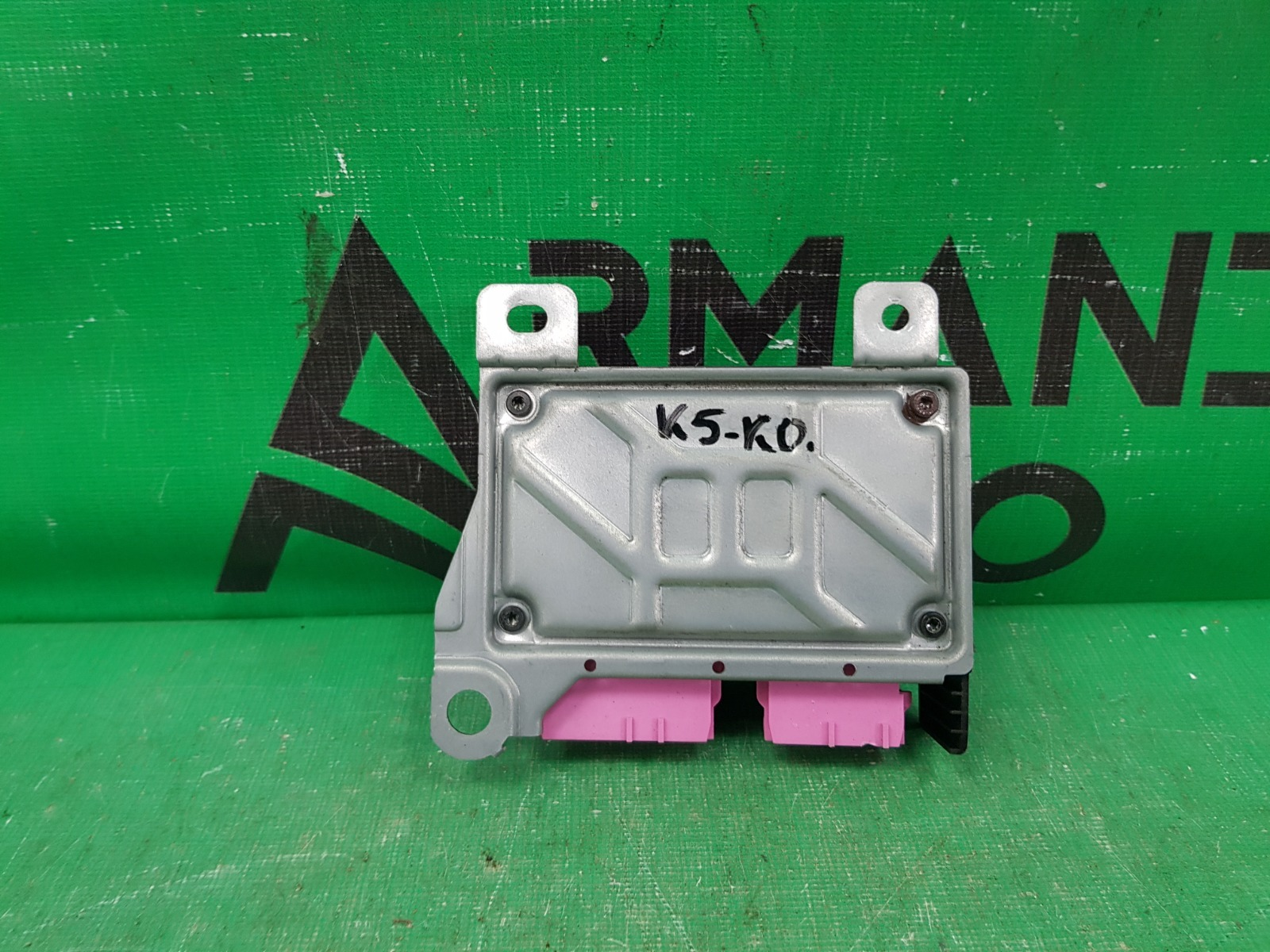 Блок управления подушек Kia K5 3 2020 (б/у)