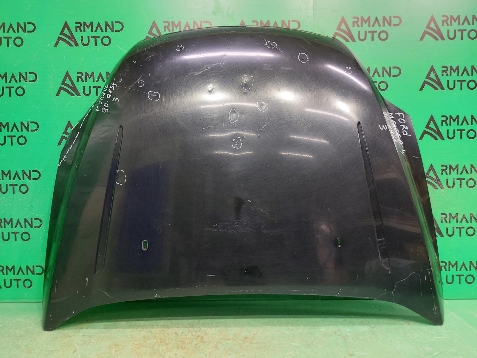 Капот Ford Mondeo 4 2006 (б/у)