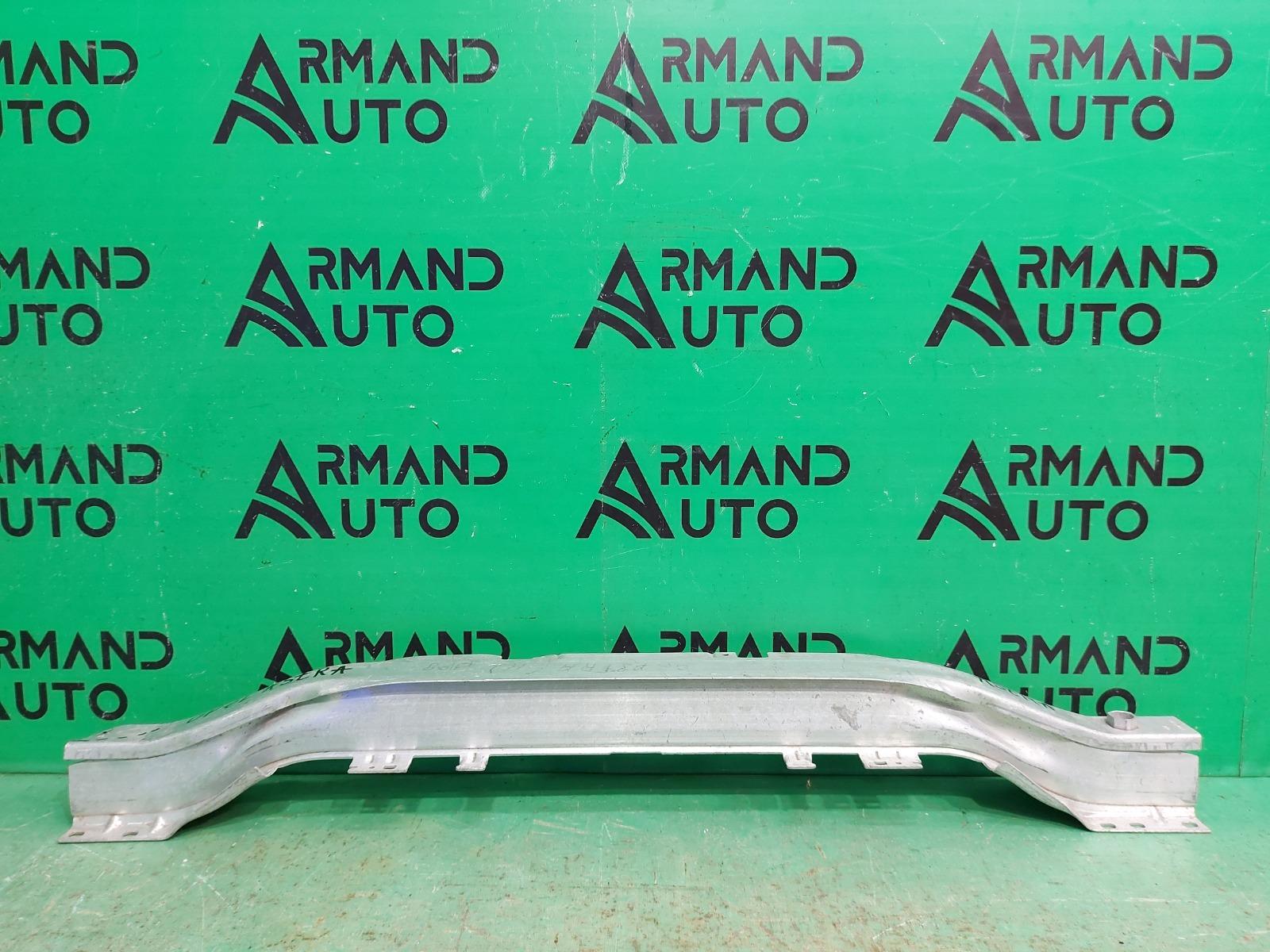 Усилитель бампера Opel Astra H 2004 задний (б/у)