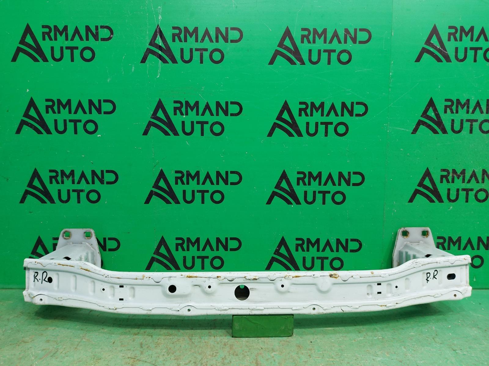 Усилитель бампера Land Rover Discovery Sport 1 2014 передний (б/у)