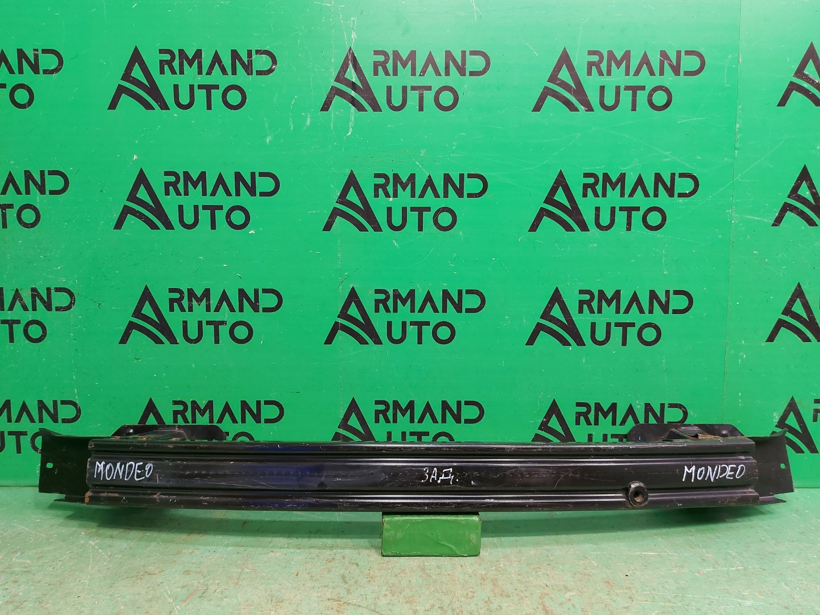 Усилитель бампера Ford Mondeo 5 2014 задний (б/у)