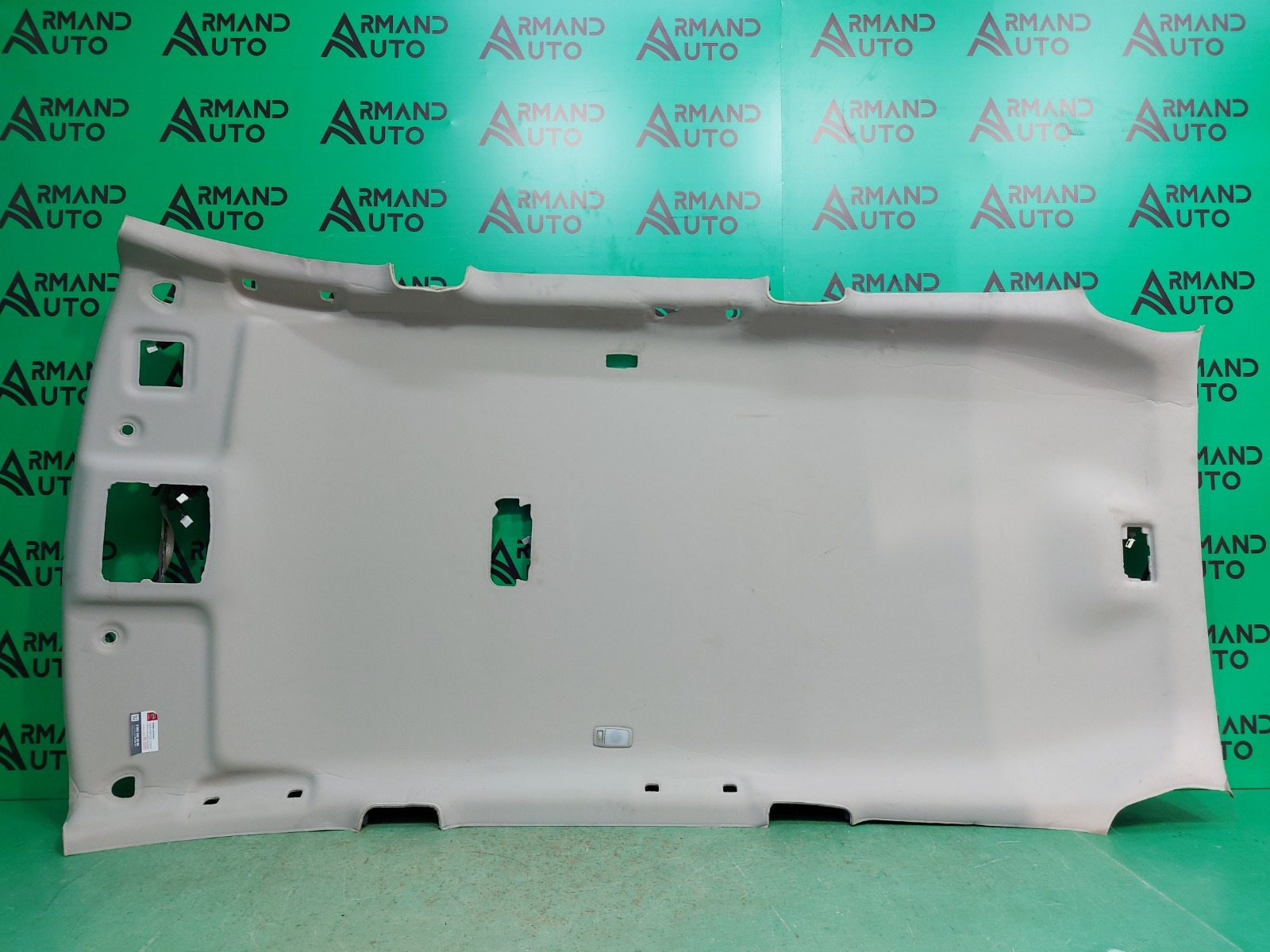 Обшивка потолка Nissan Pathfinder R52 2012 (б/у)