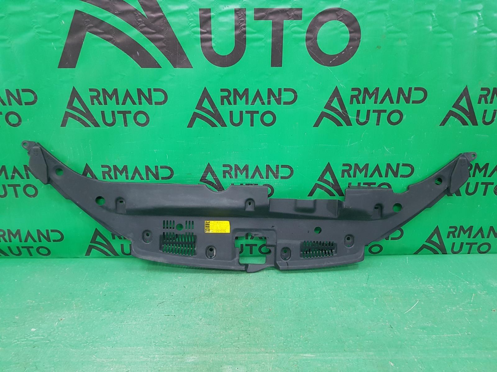 Накладка замка капота Toyota Highlander 3 2013 (б/у)
