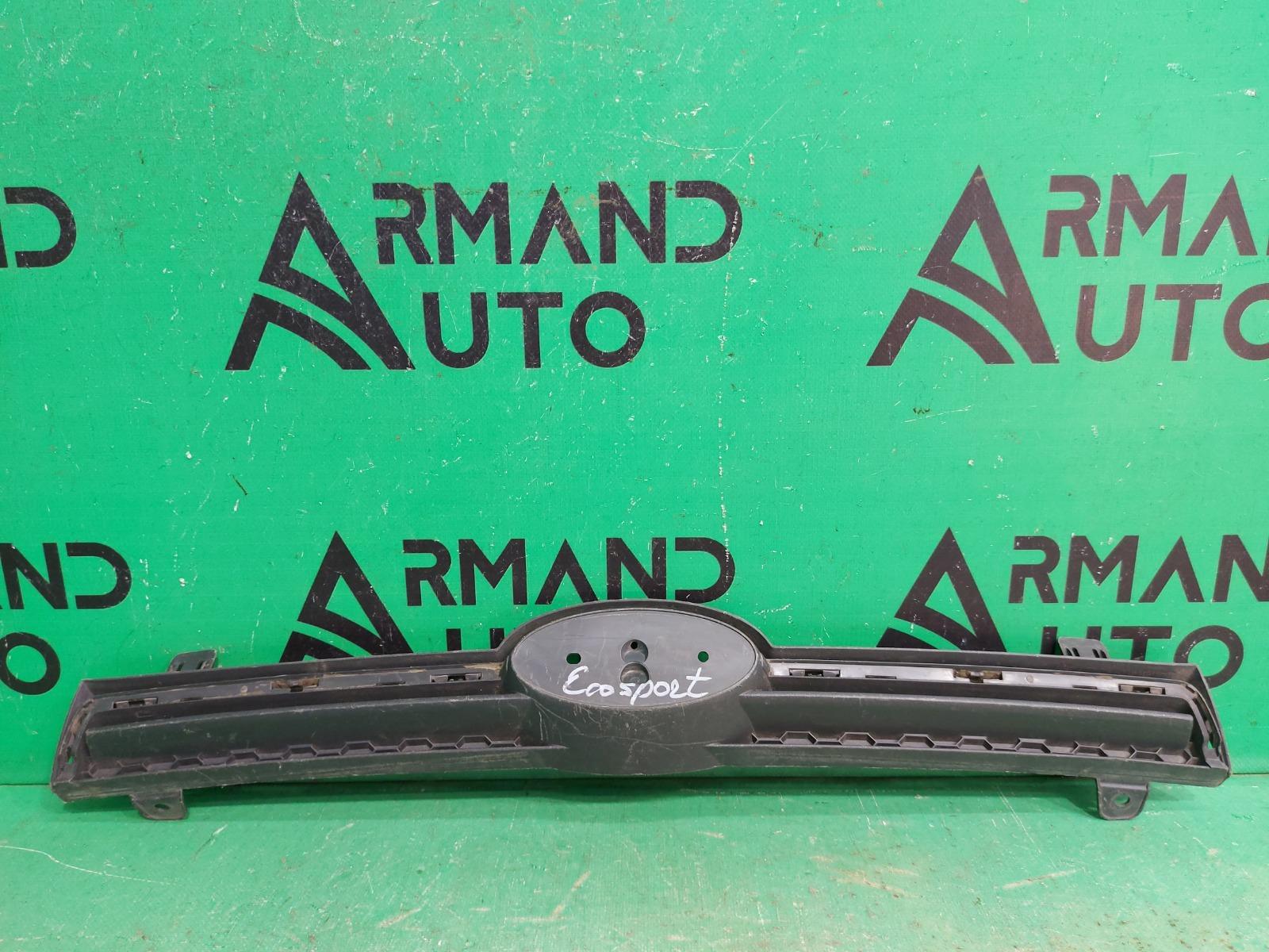 Накладка решетки радиатора Ford Ecosport 1 2014 (б/у)
