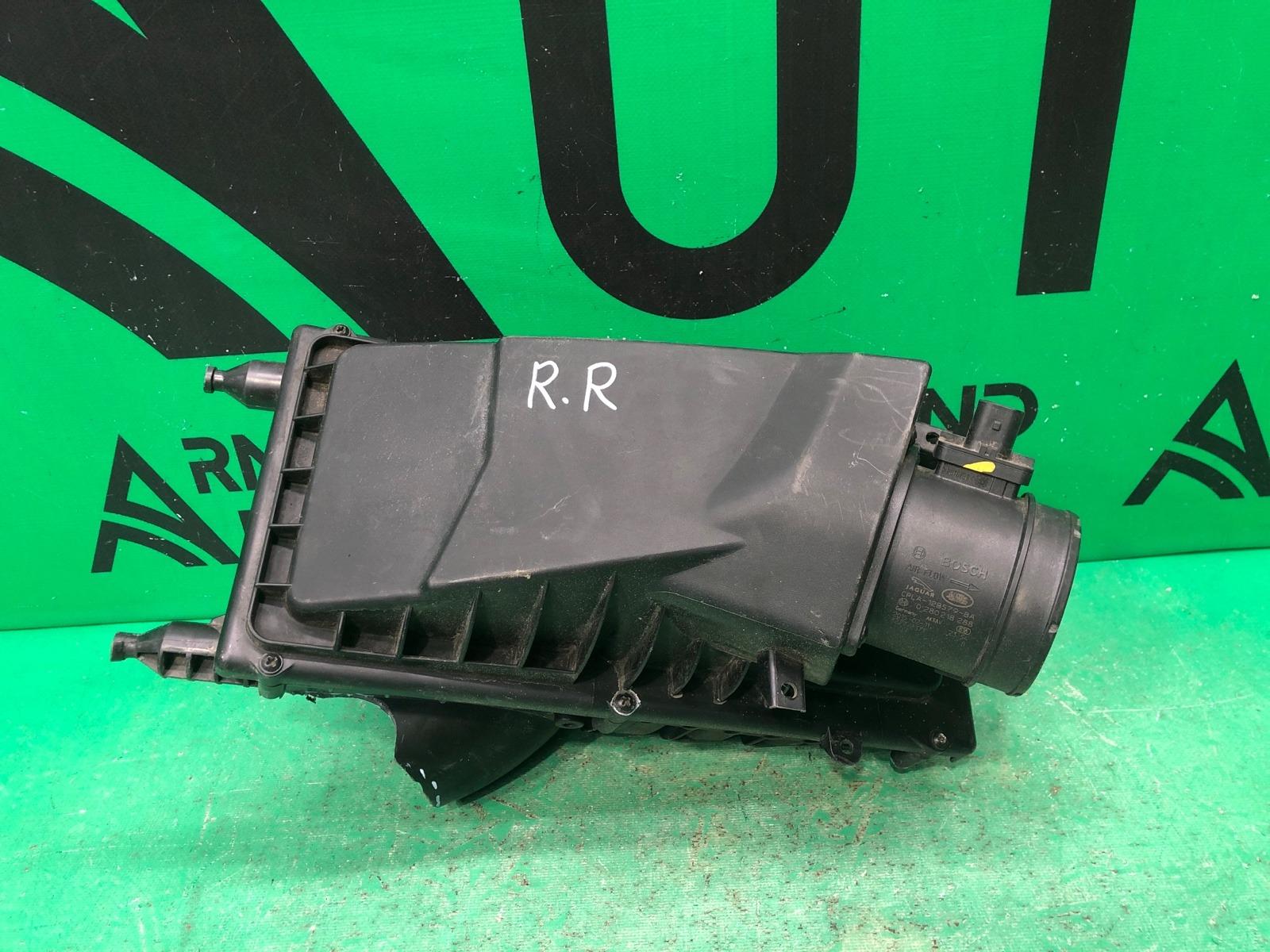 Корпус воздушного фильтра Land Rover Range Rover Sport 2 2013 (б/у)