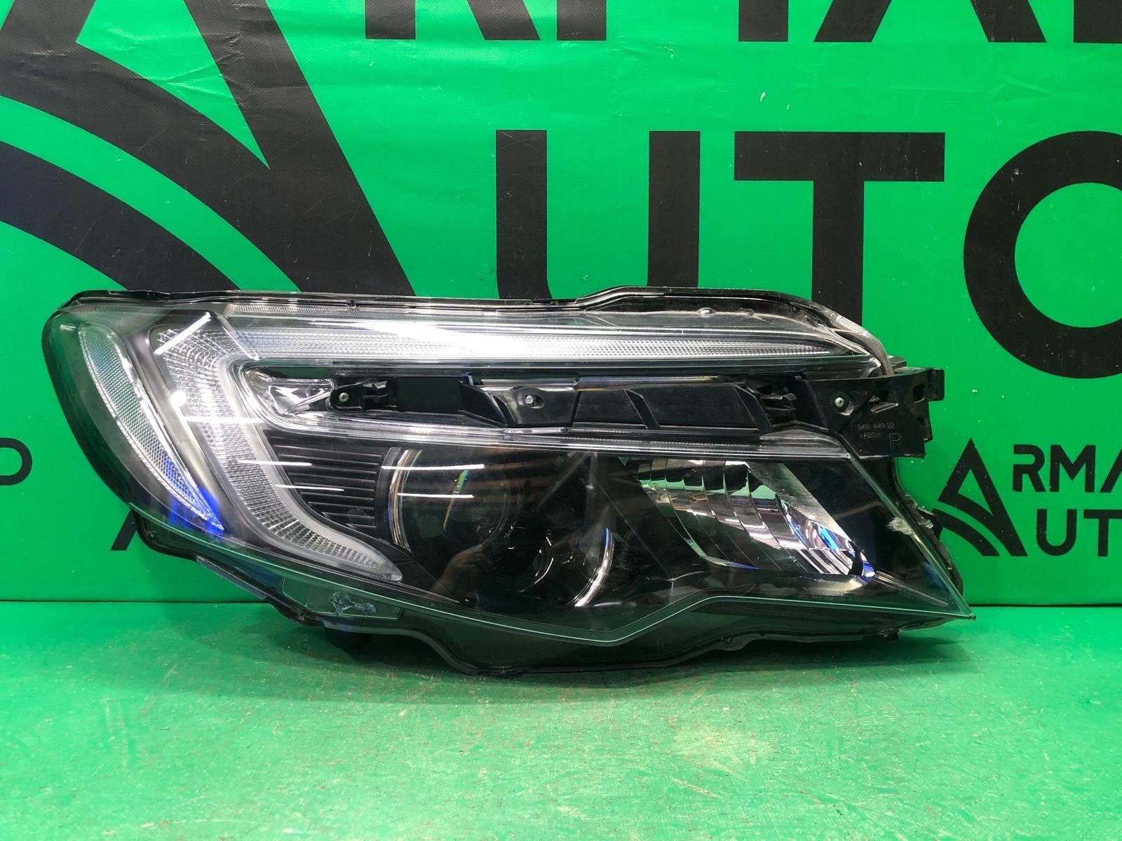 Фара Honda Pilot 3 2015 правая (б/у)
