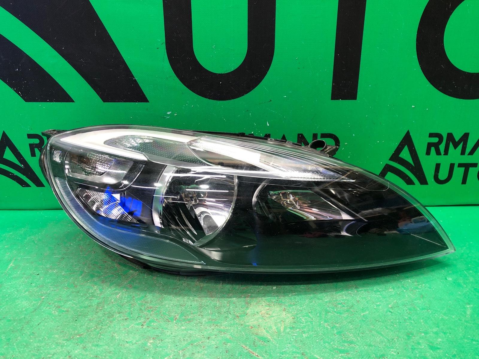 Фара Volvo V40 2 2012 правая (б/у)