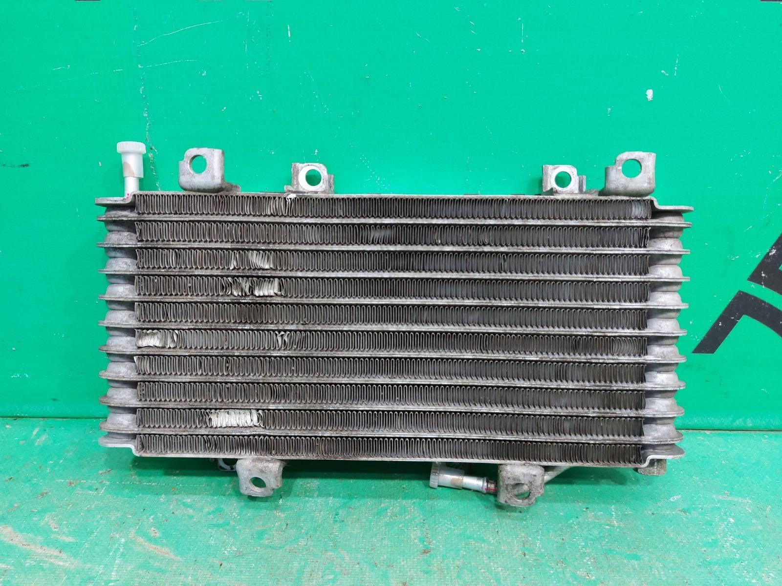 Радиатор акпп Nissan Terrano 3 2014 (б/у)