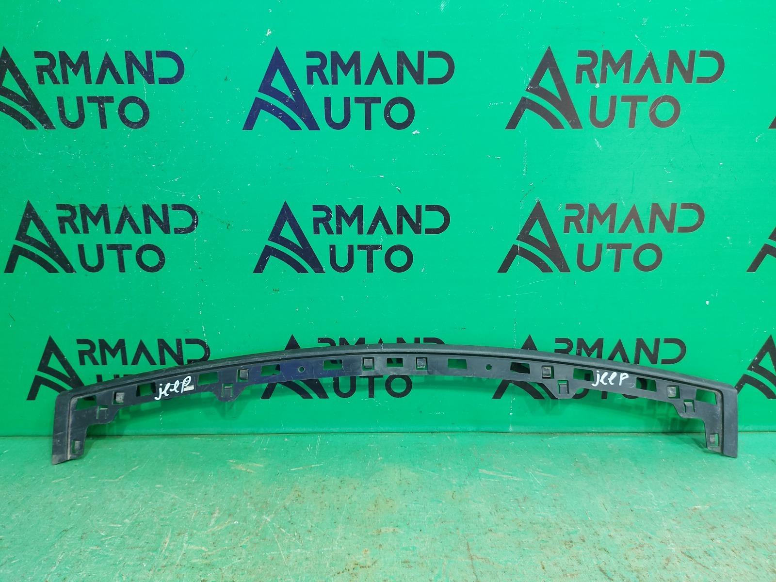 Накладка бампера Jeep Grand Cherokee WK2 2010 задняя (б/у)