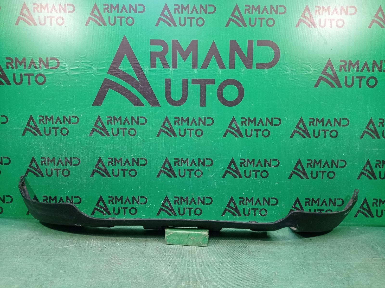 Юбка бампера Mini Countryman R60 2010 задняя (б/у)