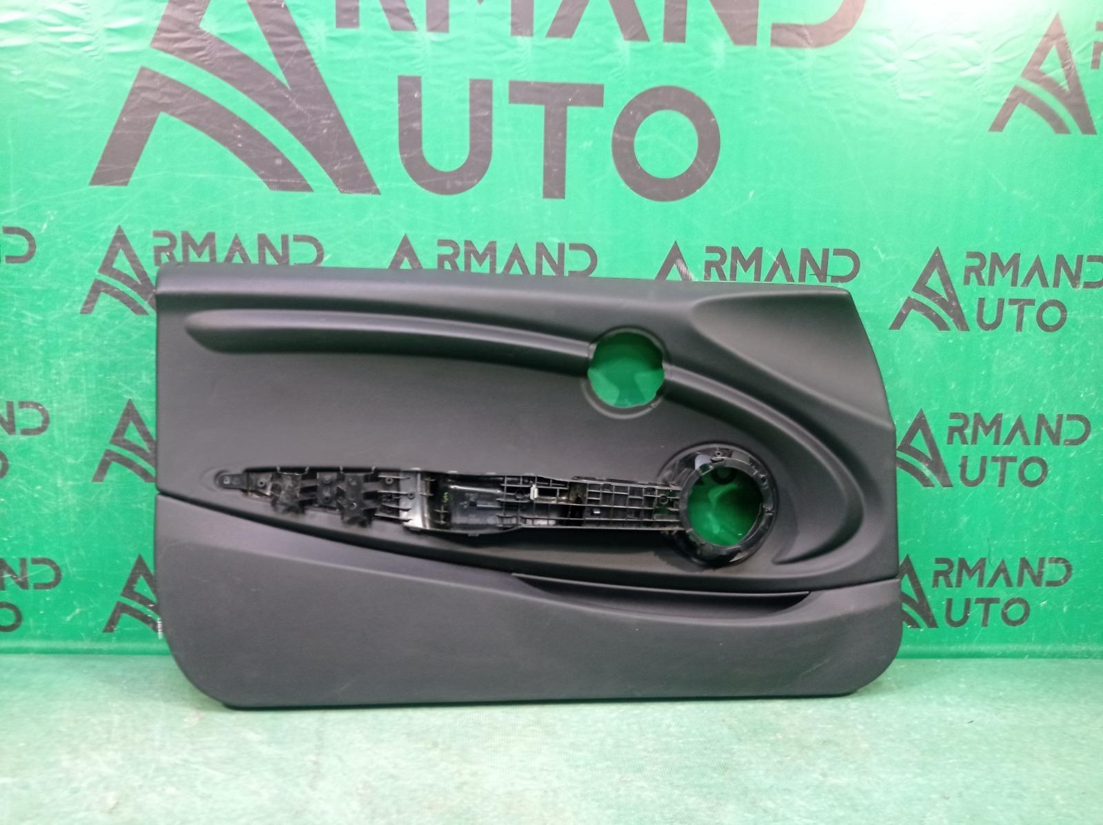 Обшивка двери Mini Hatch F56 2013 передняя левая (б/у)